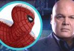 Kingpin Spider-Man Vincent D'Onofrio