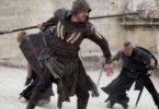 Michael Fassbender Assassin's Creed