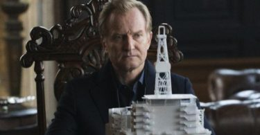 Ulrich Thomsen The Blacklist