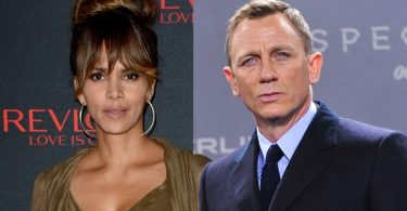 Halle Berry Daniel Craig