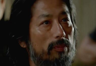 Hiroyuki Sanada Devil May Care The Last Ship Trailer