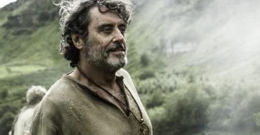 Iann McShane Game of Thrones The Broken Man