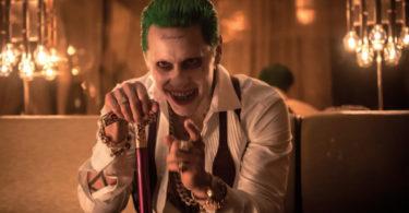 Jared Leto Suicide Squad