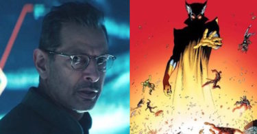 Jeff Goldblum The Grandmaster Thor