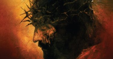 Jim Caviezel The Passion of The Christ