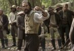 Matthew McConaughey Free State of Jones