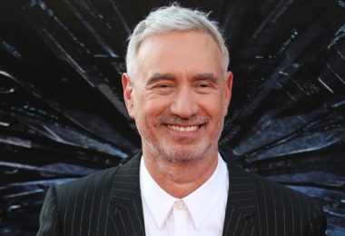 Roland Emmerich Independence Day Resurgence