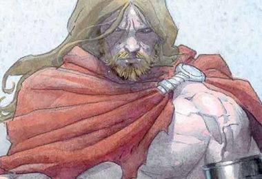 Thor Comics