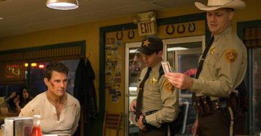 Tom Cruise Jack Reacher: Never Go Back
