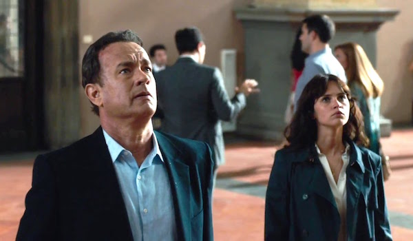 Image result for inferno tom hanks movie images