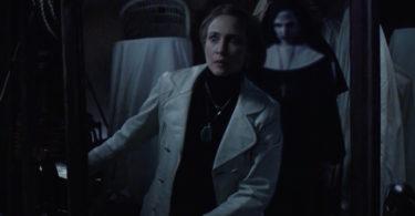 Vera Farmiga The Conjuring 2