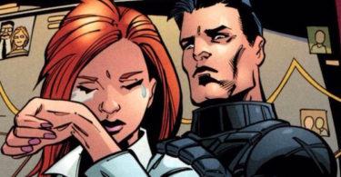 Vicky Vale Bruce Wayne Comics