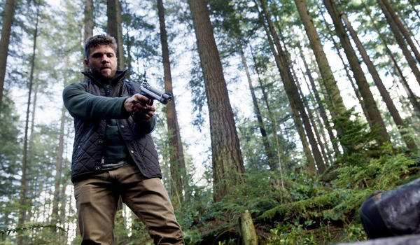 SHOOTER: Action Series... Ryan Phillippe Shooter