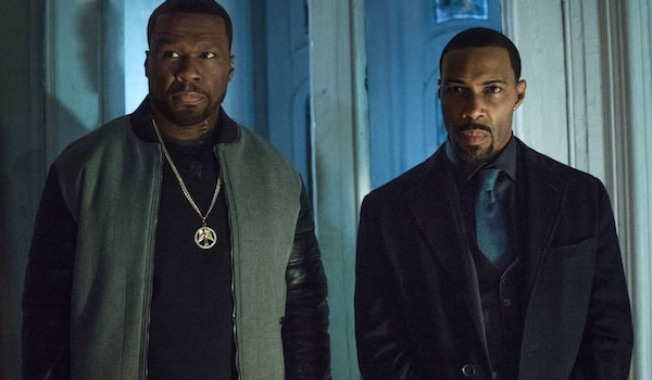 tv review power season  episode   man starz filmbook