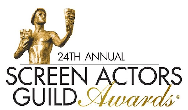 SAG Awards 2018 Logo