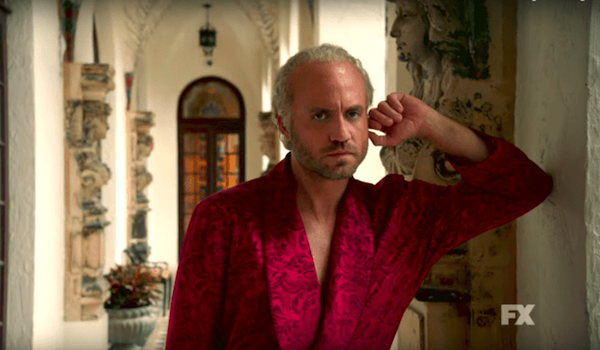 Edgar Ramirez The Assassination of Gianni Versace: American Crime Story