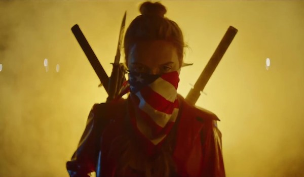 Odessa Young Assassination Nation
