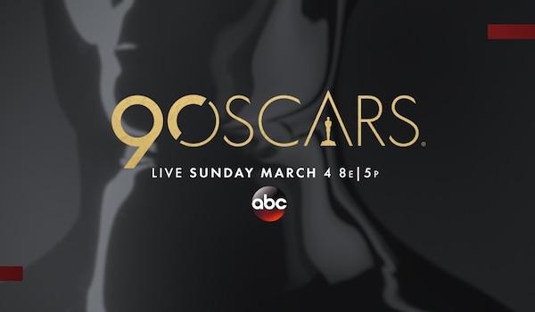 Oscars 2018 Logo