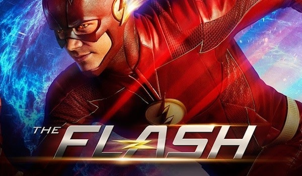 The Flash: Season 4 TV Show Poster
