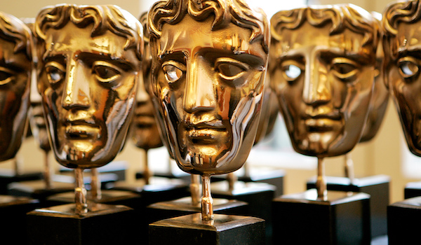British Academy of Film and Television Arts Award Mask