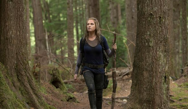 Eliza Taylor The 100 Eden