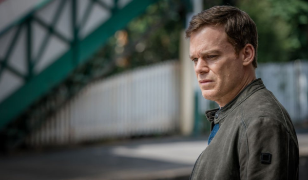 Michael C. Hall Safe