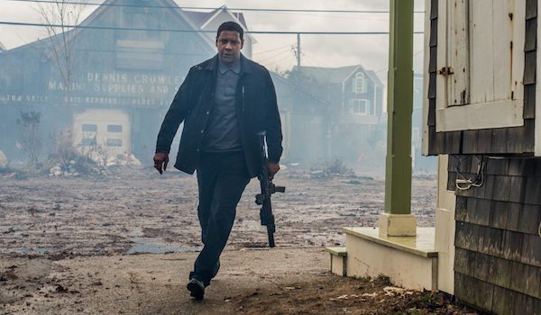 Denzel Washington The Equalizer 2