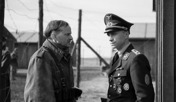 Milan Peschel Max Hubacher The Captain Der Hauptmann