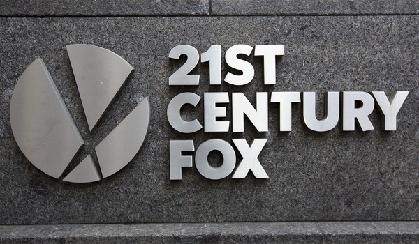 21st Century Fox Logo