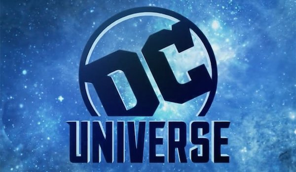 DC Universe Logo