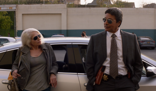 Ellen Barkin Gil Birmingham Animal Kingdom Low Man