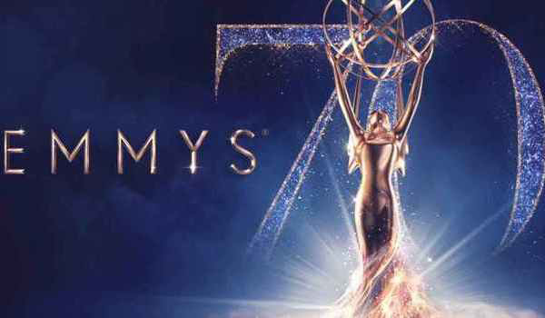 Primetime Emmy Awards 2018 Logo