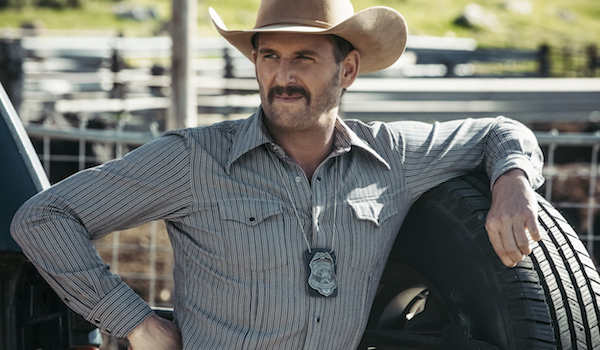 Josh Lucas Yellowstone The Unravelling Part 1