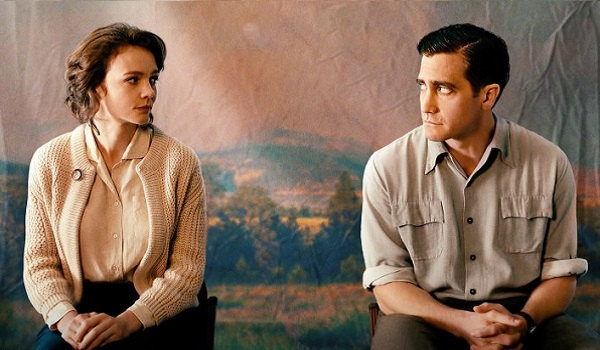 Carey Mulligan Jake Gyllenhaal Wildlife