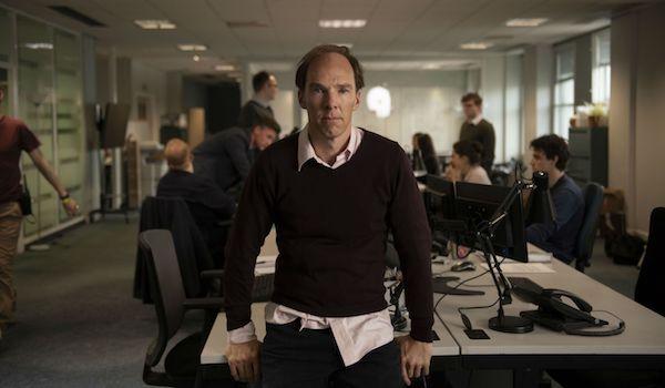 Benedict Cumberbatch Brexit