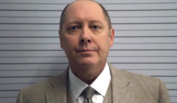 James Spader The Blacklist Season 6