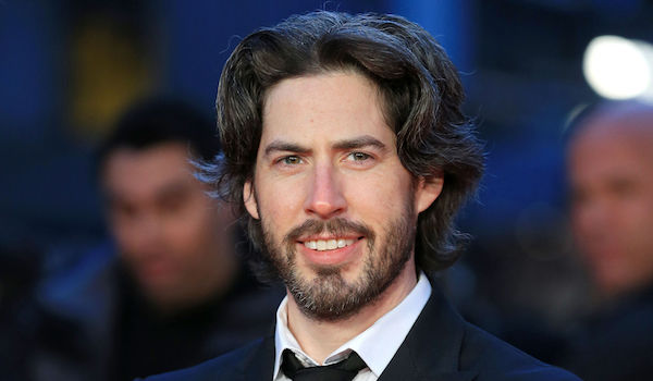 Jason Reitman Suit Tie Red Carpet