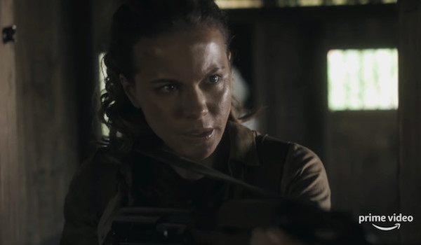 Kate Beckinsale The Widow