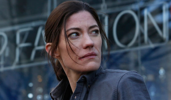 Jennifer Carpenter The Enemy Within