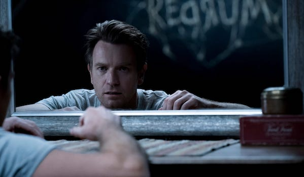 Ewan McGregor Doctor Sleep