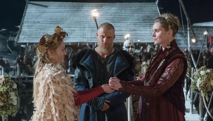 Vikings Season 6 Episode 9 Resurrection Trailer Ep 10 The Best Laid Plans Plot Synopsis History Filmbook