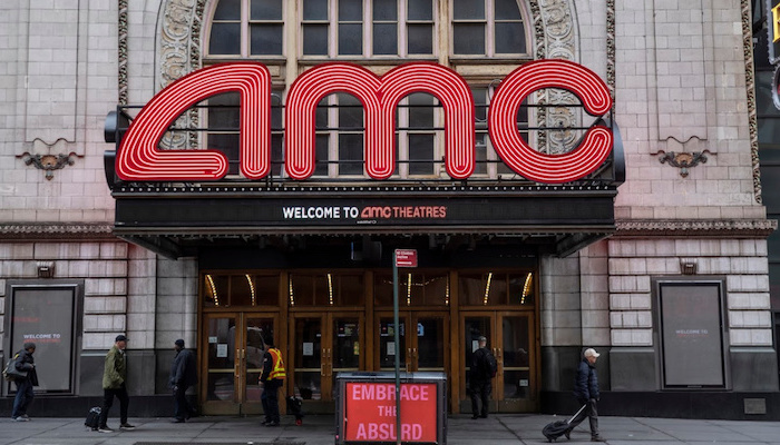Shutterings And Streaming: Predicting Theaters' Next Moves In The Time Of COVID-19 | FilmBook