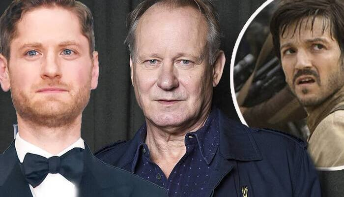 Stellan Skarsgard & Kyle Soller to Join ROGUE ONE: A STAR WARS STORY Spin-off Disney+ TV Series | FilmBook