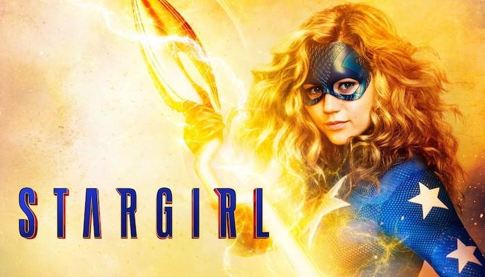 Stargirl Tv Show Poster Banner