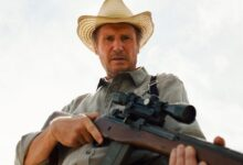 Liam Neeson The Marksman