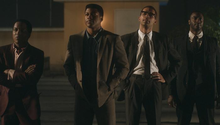 ONE NIGHT IN MIAMI (2020) Movie Trailer: What Happens when Muhammad Ali, Malcolm X, Jim Brown, & Sam Cooke are Alone in a Room?