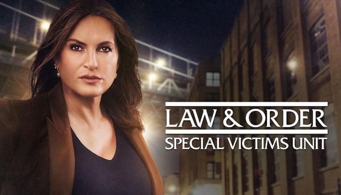 Mariska Hargitay Law And Order Special Victims Unit