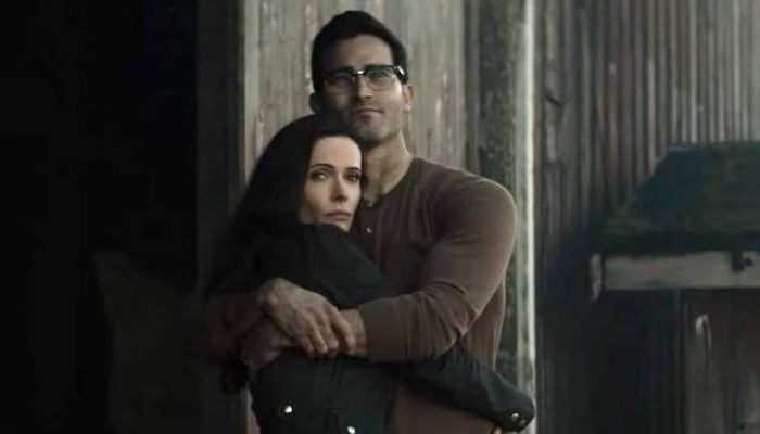 SUPERMAN & LOIS TV Show Trailer 2: The 2021 The CW Superhero Series Has Family at its Center | FilmBook