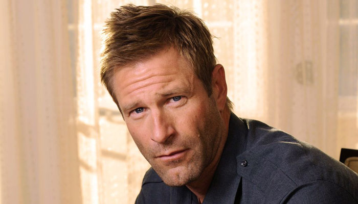 THE FIRST LADY: Aaron Eckhart cast as President Gerald Ford in Showtime's 2021 TV Series | FilmBook