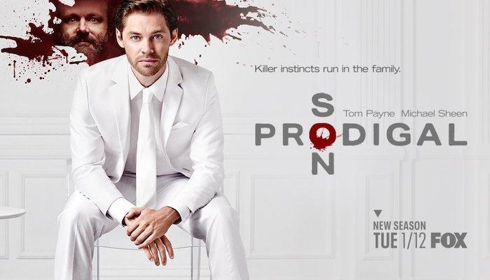 PRODIGAL SON: Season 2, Episode 7: Face Value TV Show Trailer [Fox] | FilmBook